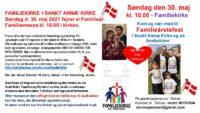 Familiekirke 2021 Famielieår 30 maj Åsebakken foto (2)