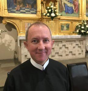 Pastor for spansktalende
