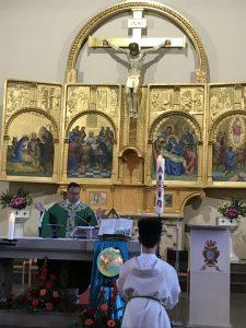 Sankt Annæ kors