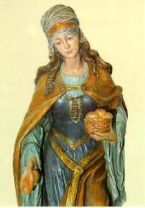 Hellige Elisabeth