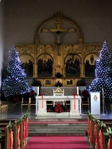 Jul i Sankt Annæ 2