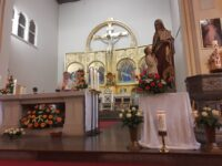 Sankt Annæ Dag 2