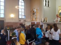 Sankt Annæ Dag 4