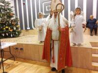 Sankt Nikolaus, dec. 2019