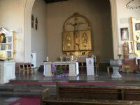 Sankt Annæ Kirke, 22. marts 2020, 3